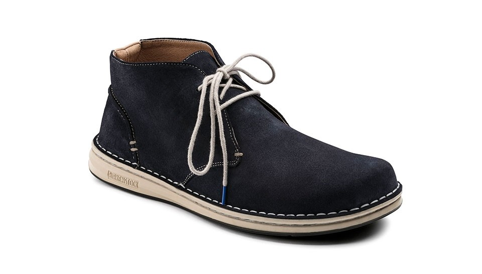 Botas Birkenstock Troy Men VL Navy