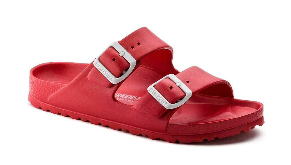 Sandalias Birkenstock Arizona Eva Red